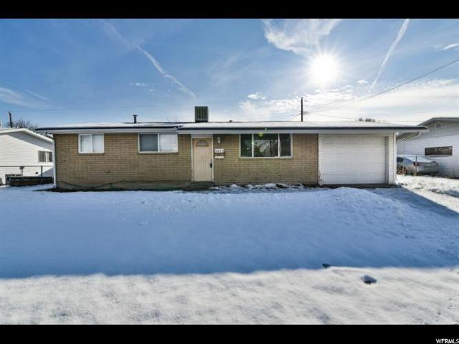 4423 W TRINITY AVE, West Valley City, UT 84120 - Image 1