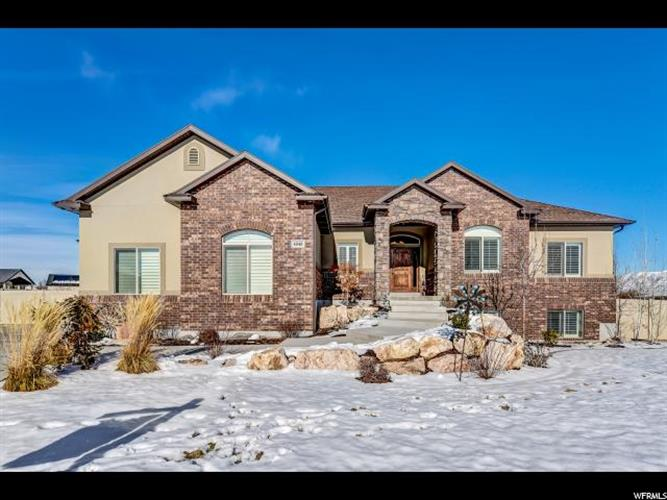 4948 W 4025 S, West Haven, UT 84401 - Image 1