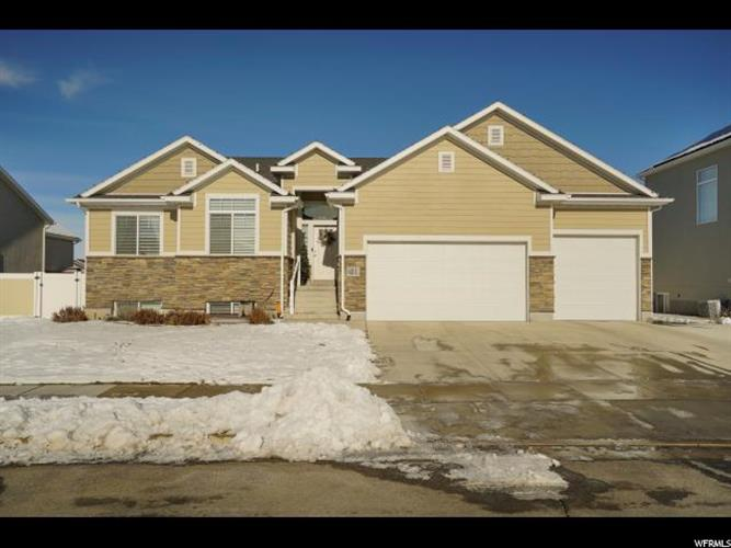 620 PETERSON PKWY, South Weber, UT 84405 - Image 1