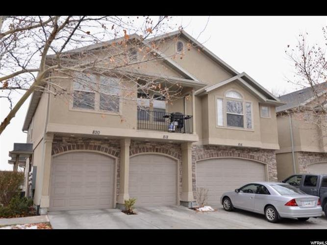 820 E RED SAGE LN, Murray, UT 84107 - Image 1