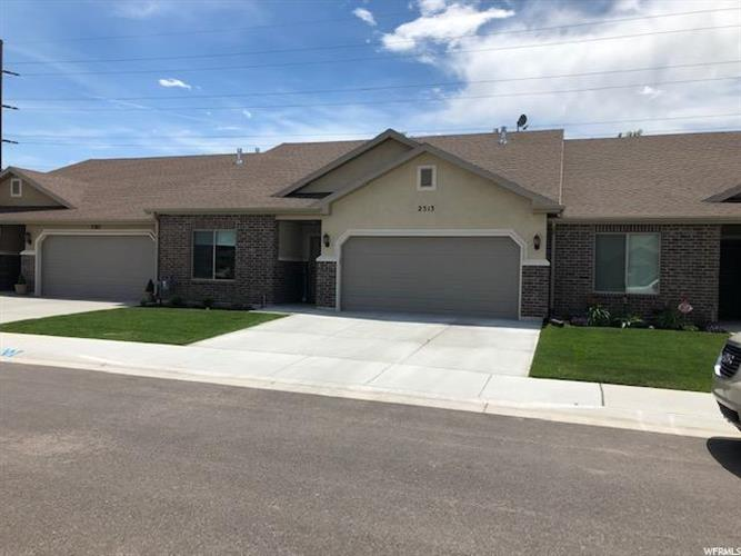 2313 W 2525 RD, West Haven, UT 84401 - Image 1