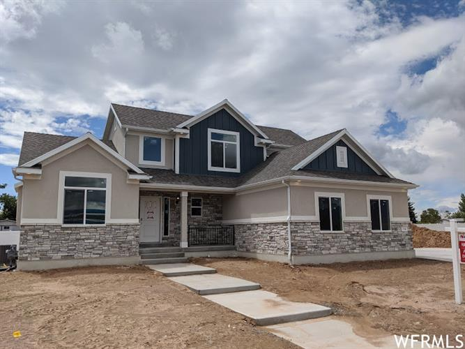 1769 S 2300 W, West Haven, UT 84401 - Image 1