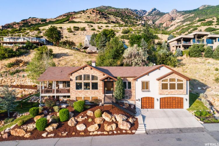 3086 E SILVER HAWK DR S, Holladay, UT 84121 - Image 1