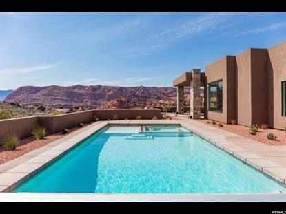 4504 N PAINTED SKY DR, St George, UT