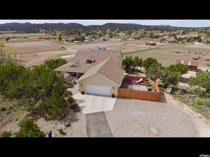 1087 N CARTERS POND RD, Dammeron Valley, UT