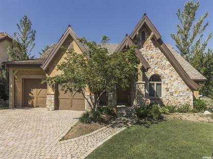 8362 S VIA RIVIERA WAY Cottonwood Heights, UT MLS# 1460555