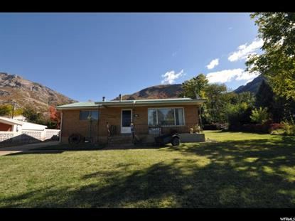2568 N 1300 E, North Ogden, UT