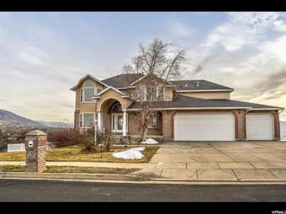 2188 CANYON VIEW DR, Layton, UT
