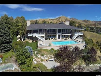 662 N SADDLE HILL RD Salt Lake City, UT MLS# 1508456
