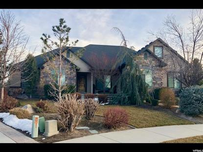 3495 W KAMRAN RIDGE CV, South Jordan, UT