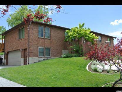 772 E 2075 S, Bountiful, UT