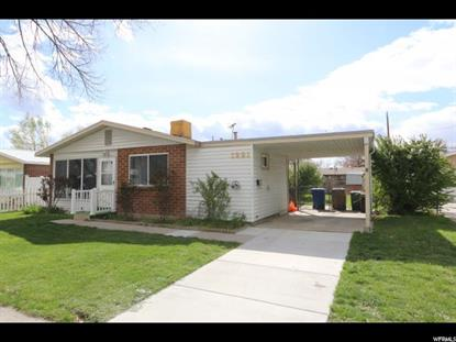 1221 N NOCTURNE DR, Salt Lake City, UT