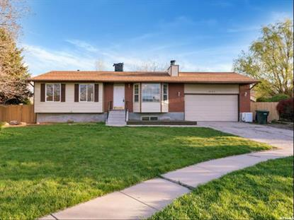 2143 W BURNINGHAM CIR, West Valley City, UT