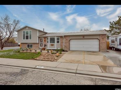 5415 W TICKLEGRASS RD, West Jordan, UT