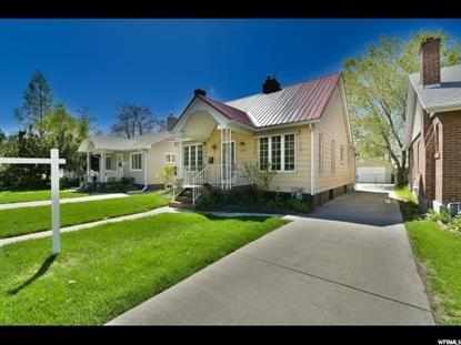 1448 S 600 E, Salt Lake City, UT