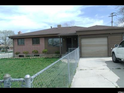 3649 S 5725 W, West Valley City, UT