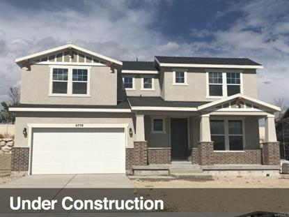 6758 W HIGHLINE PARK DR, West Jordan, UT