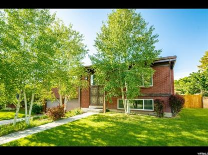 2395 E 6780 S, Cottonwood Heights, UT