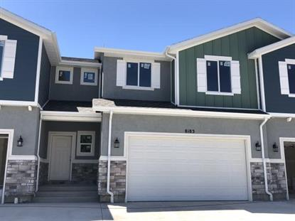 8183 N CEDAR SPRINGS RD, Eagle Mountain, UT