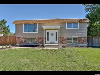 4918 W 3850 S, West Valley City, UT
