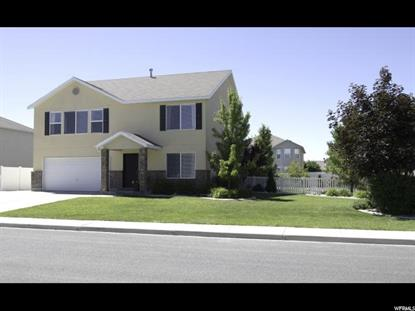 2917 W WILLOW SPROUT RD, Lehi, UT