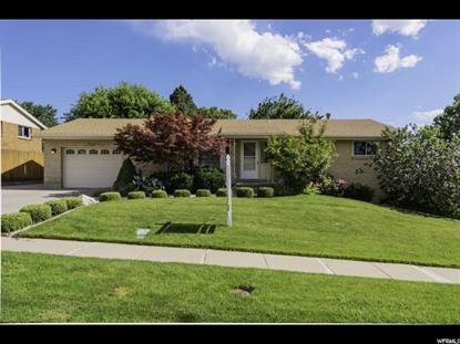 956 E 400 N, Bountiful, UT