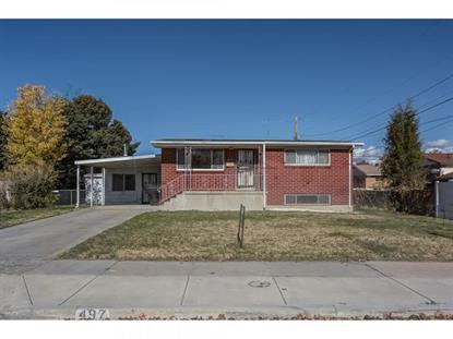 497 E 6295 S, Murray, UT