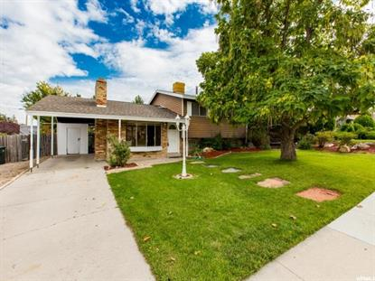 4187 W 4135 S, West Valley City, UT