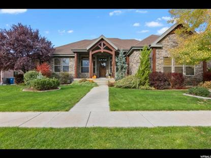 332 W RIVER SIDE LN, Spanish Fork, UT