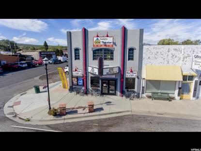 105 N MAIN ST Panguitch, UT MLS# 1566615