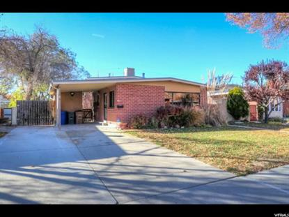 1147 N OAKLEY ST Salt Lake City, UT MLS# 1566764