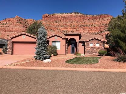 491 N DEADWOOD DR Kanab, UT MLS# 1566961