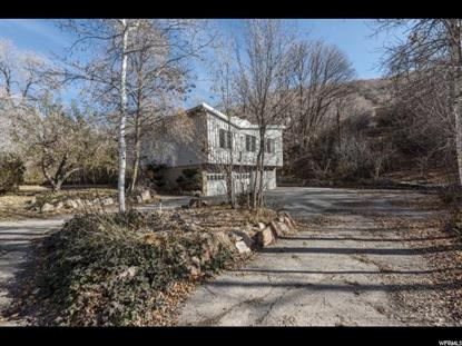 6102 E EMIGRATION CANYON RD Salt Lake City, UT MLS# 1567754