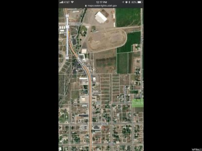 Address not provided Panguitch, UT MLS# 1570837