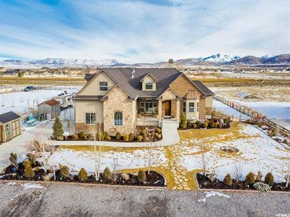 1141 RUSSELL RD, Eagle Mountain, UT