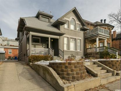 661 E THIRD AVE Salt Lake City, UT MLS# 1574979