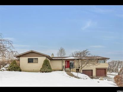 852 E MILLBROOK WAY Bountiful, UT MLS# 1575397