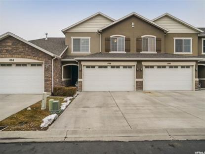 894 W HALSTEAD DR North Salt Lake, UT MLS# 1575529