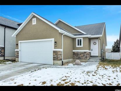 1748 E SHADOW DR Eagle Mountain, UT MLS# 1575639