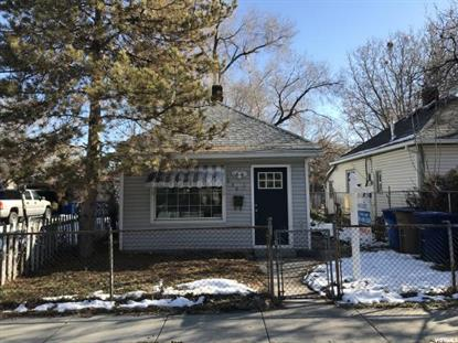 439 S GOSHEN ST Salt Lake City, UT MLS# 1578472