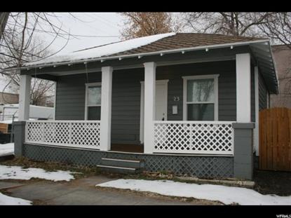 23 E CLEVELAND AVE Salt Lake City, UT MLS# 1580997