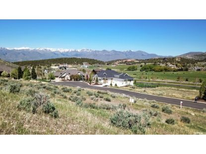 3272 E STONEY CREEK CIR Heber City, UT MLS# 1595836