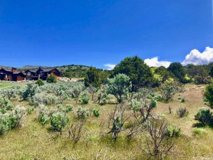 295 N RED LEDGES BLVD (LOT 121)  Heber City, UT MLS# 1665051