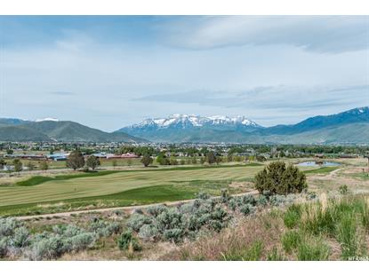 2452 E COPPER BELT WAY Heber City, UT MLS# 1673688
