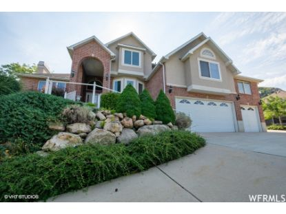 4833 S WALLACE LN Holladay, UT MLS# 1689033