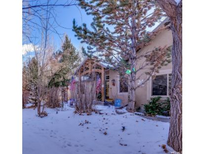 3580 E 1200  Heber City, UT MLS# 1719510