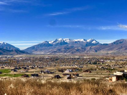 1417 N GOLD MOUNTAIN CIR Heber City, UT MLS# 1727243
