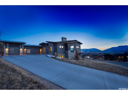 1452 N CHIMNEY ROCK ROAD (LOT 443) RD Heber City, UT MLS# 1728194