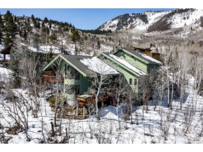 2460 IRON MOUNTAIN DR Park City, UT MLS# 1733617
