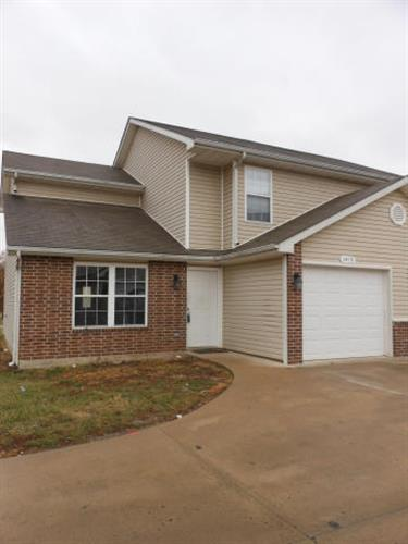 1415 BODIE DR, Columbia, MO 65202